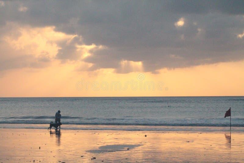 Schoonheid van Bali stock afbeelding