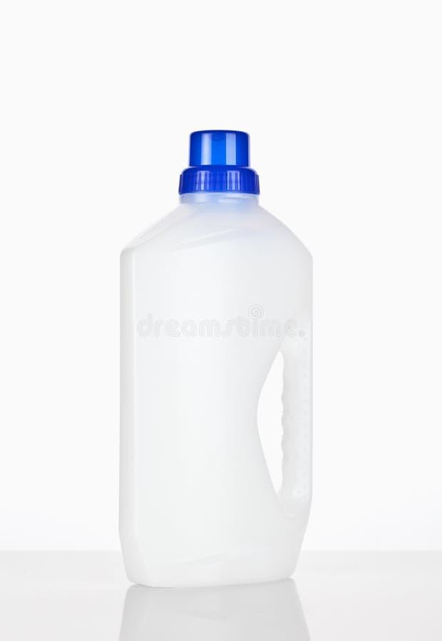 schoonmakende levering stock foto