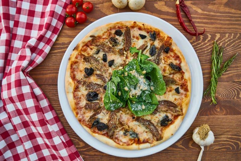 Schotel, Keuken, Voedsel, Pizza