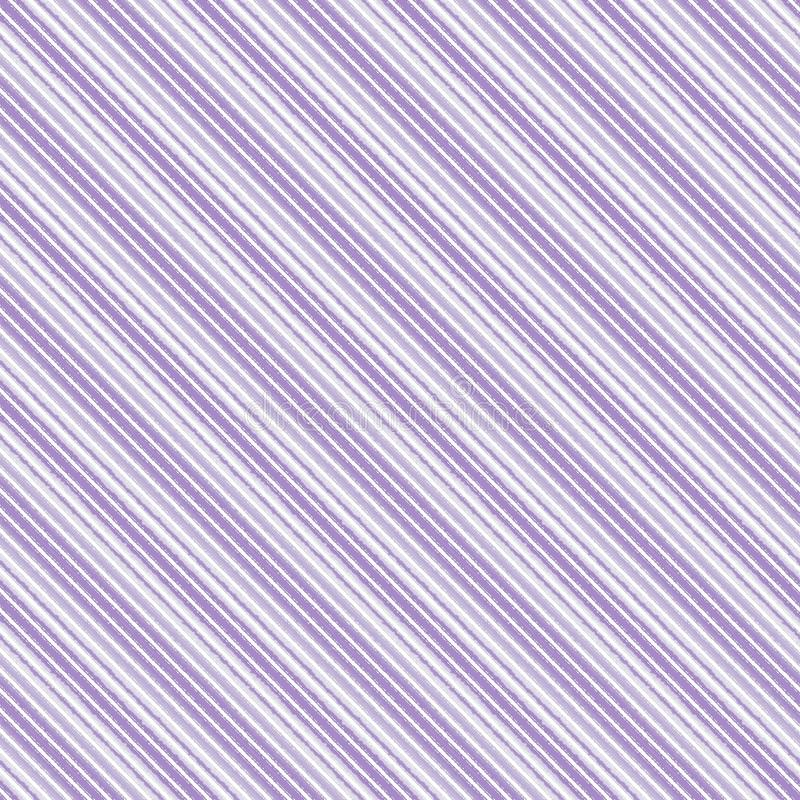 Schr?gstreifenlinie Muster nahtlos, geometrische Illustration vektor abbildung