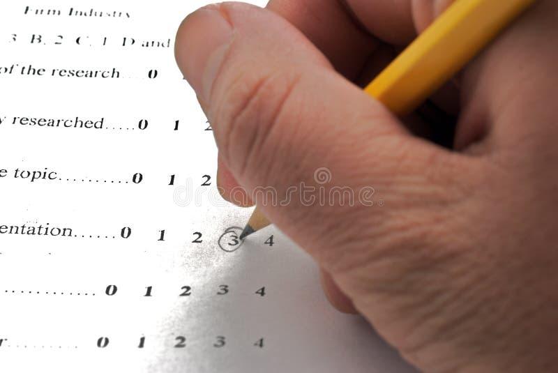 Schreiben stockbilder