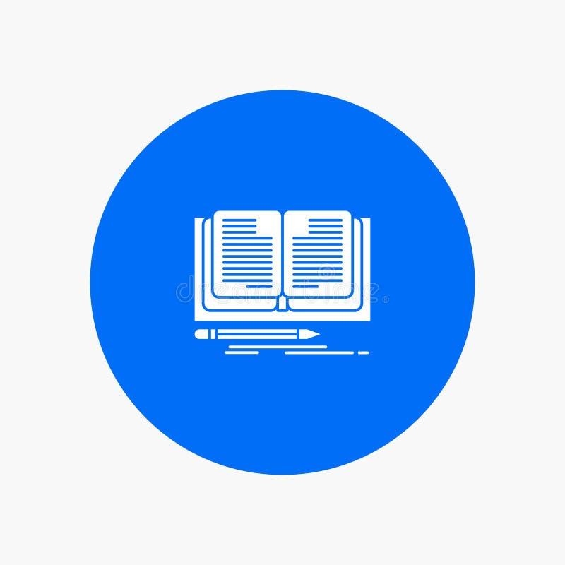 Schreiben, Roman, Buch, Geschichte lizenzfreie abbildung