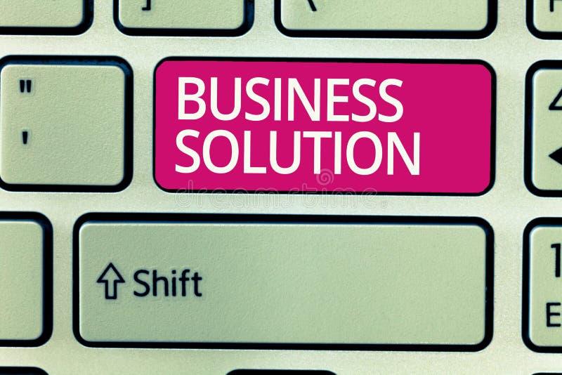 Schreibensanmerkungs-Vertretung Geschäfts-Lösung Geschäftsfoto Präsentationsdienstleistungen, die strategische Planung umfassen u stockfotografie