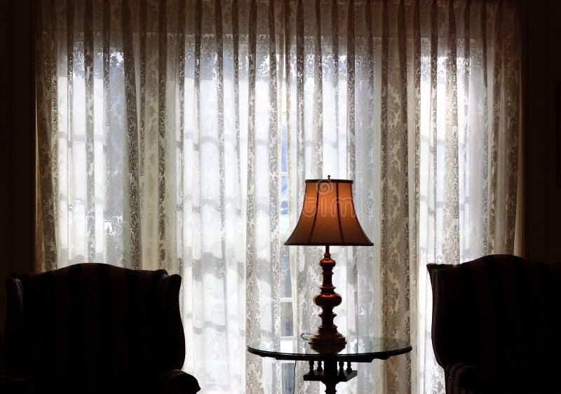 Kugelblitz Durch Fenster