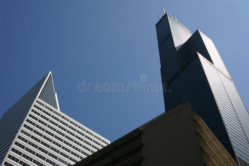 Schroeit Toren stock fotografie