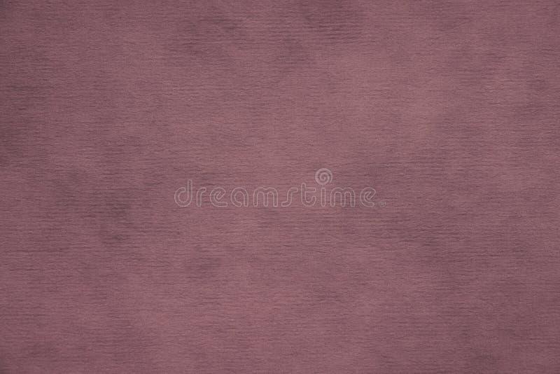 Schroffer violetter purpurroter Papierhintergrund stockfotografie