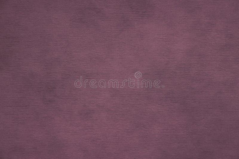 Schroffer violetter purpurroter Papierhintergrund stockbild