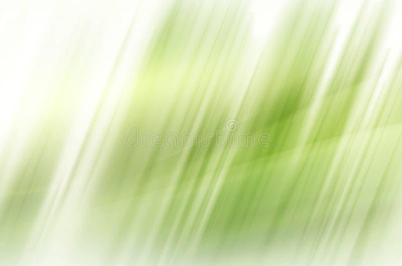 Schuine Groene Achtergrond royalty-vrije stock afbeelding