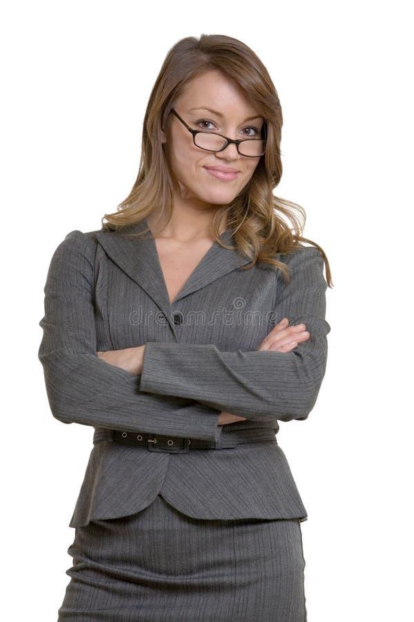 Schullehrer lizenzfreies stockfoto