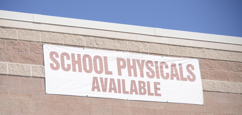 Schulsystemteste für Kindergarten-hohe Schüler lizenzfreie stockfotos