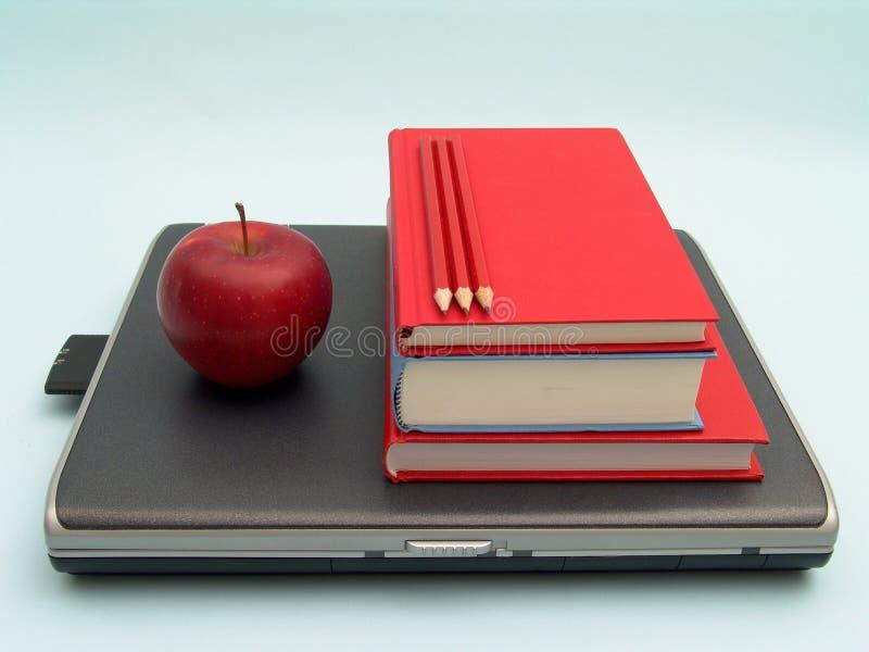 Schultag stockfotos