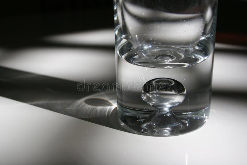 Schuss-Glas stockbilder