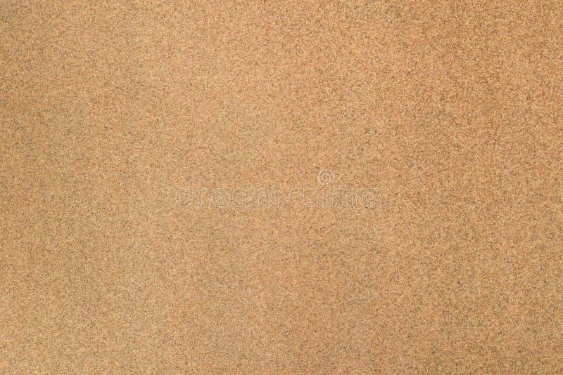 Schuurpapiertextuur stock fotografie