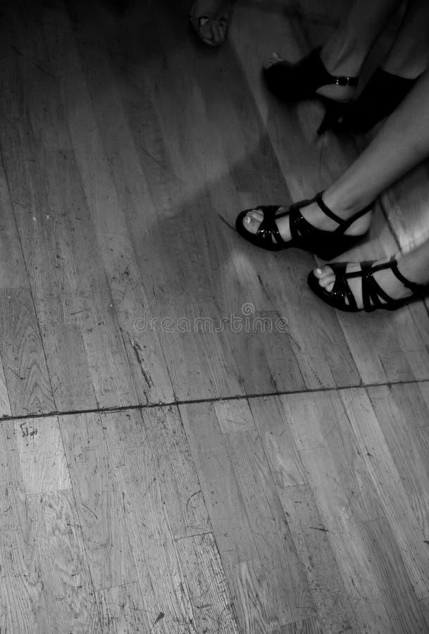 Füße Flops baumeln Flip Sexy flip flops
