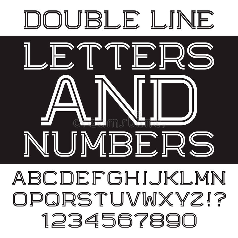 Doppelte Zahlen Bedeutung