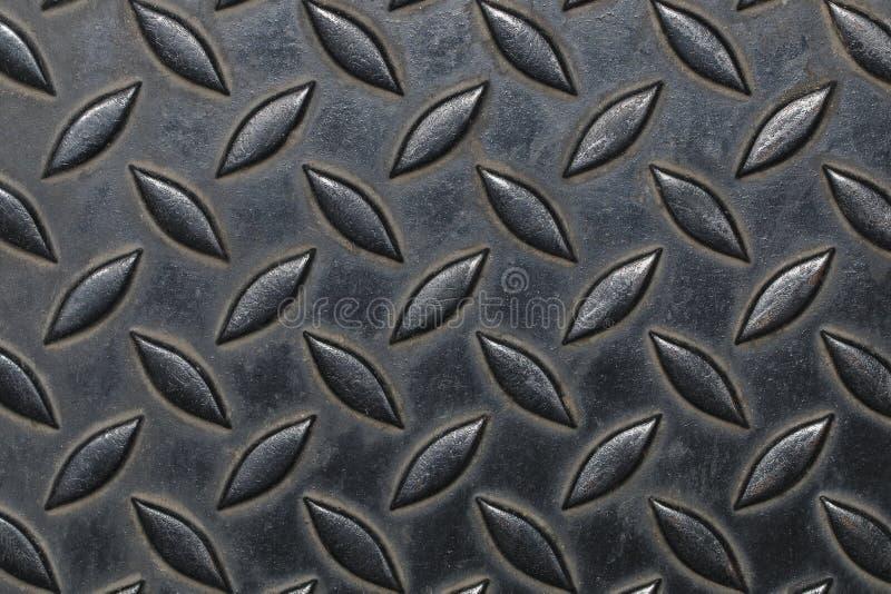 Schwarzer Stahl schwarzer stahl für muster und hintergrund stockbild bild