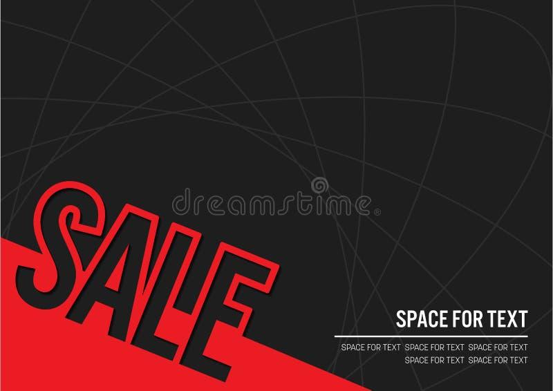 Schwarzes Freitag-Konzept lizenzfreie stockfotografie