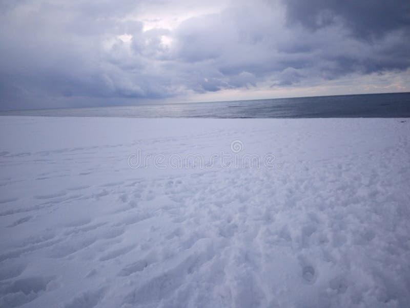 Download Schwarzes Meer stockfoto. Bild von schwarzes, sein, schneefälle - 96935892