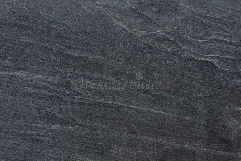 Schwarzes natürliches Marmorierungmuster für Hintergrund, abstrakt stockfotos