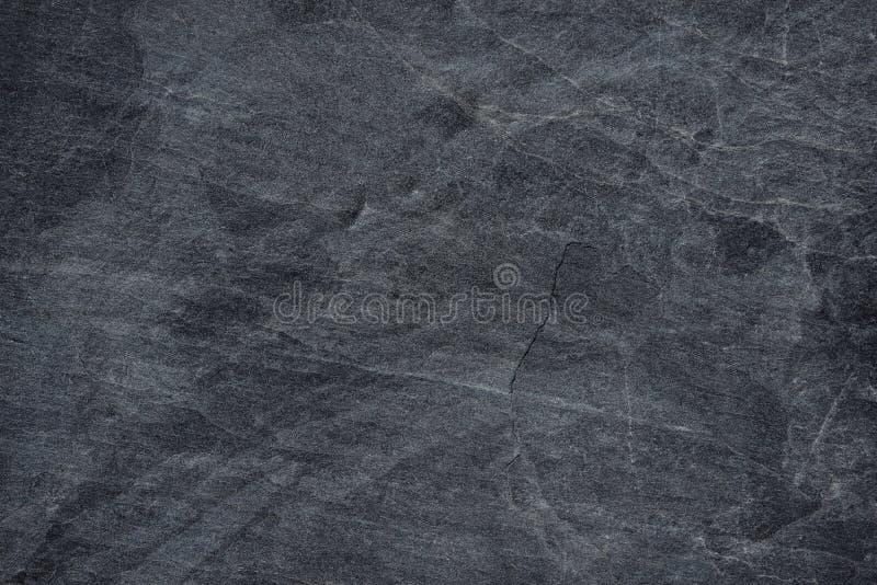 Schwarzes natürliches Marmorierungmuster für Hintergrund, abstrakt stockbilder