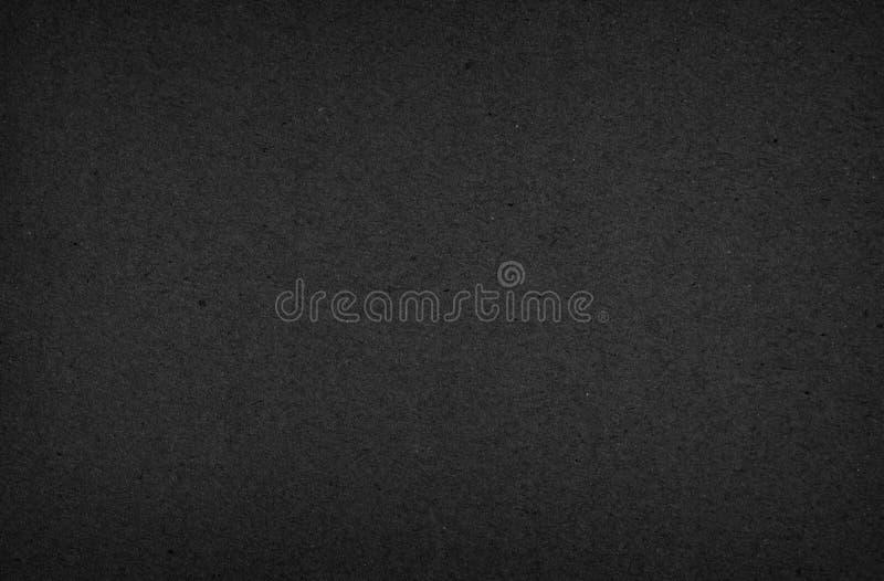 Schwarzes Papier stockbilder