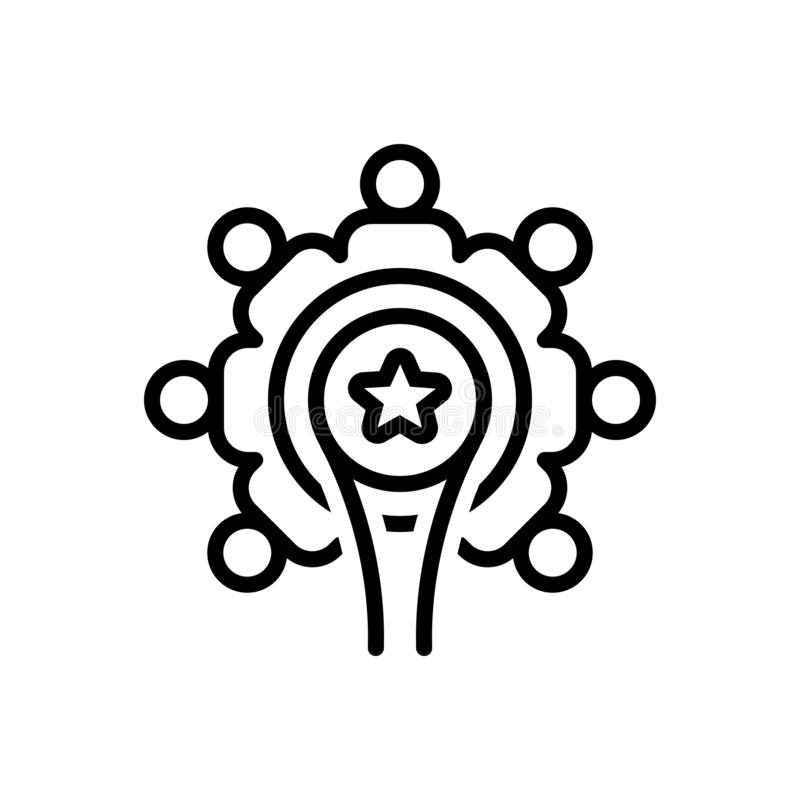Vereinigung Symbol