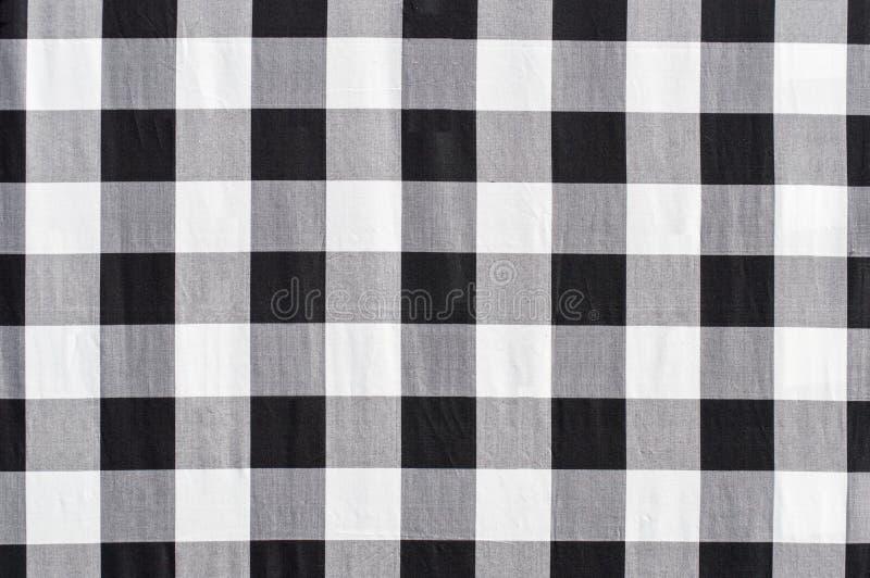 Schwarzweiss--Isaan gesponnen lizenzfreies stockfoto