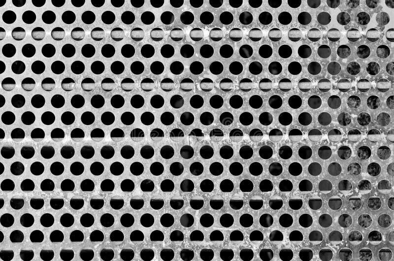 Schwarzweiss-Platten. lizenzfreie abbildung