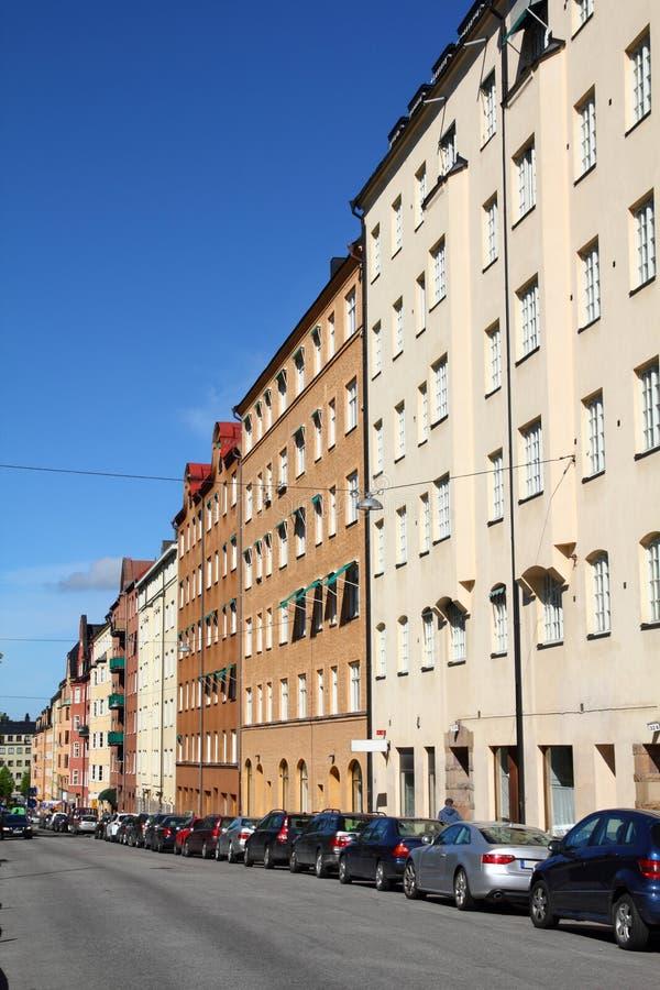 Schweden stockbilder