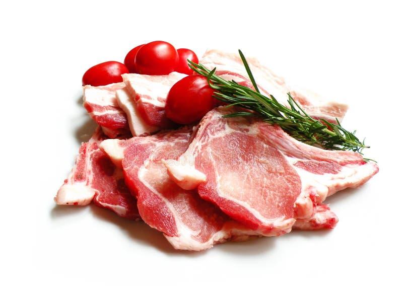 Schweinefleisch lizenzfreie stockfotos