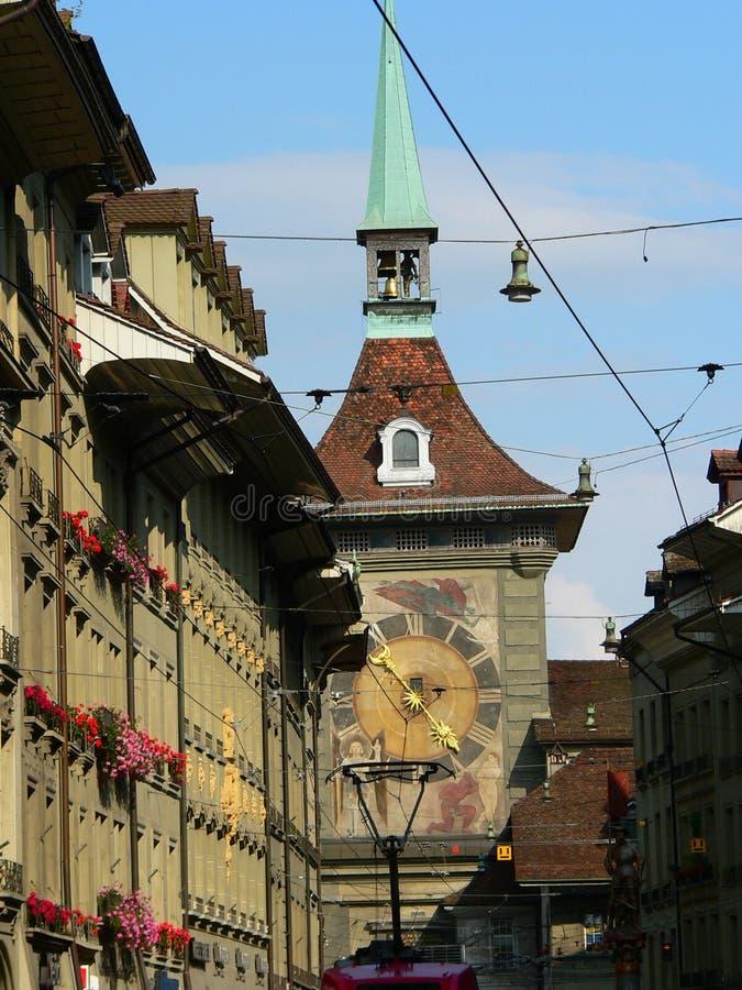 schweiz bern стоковое фото