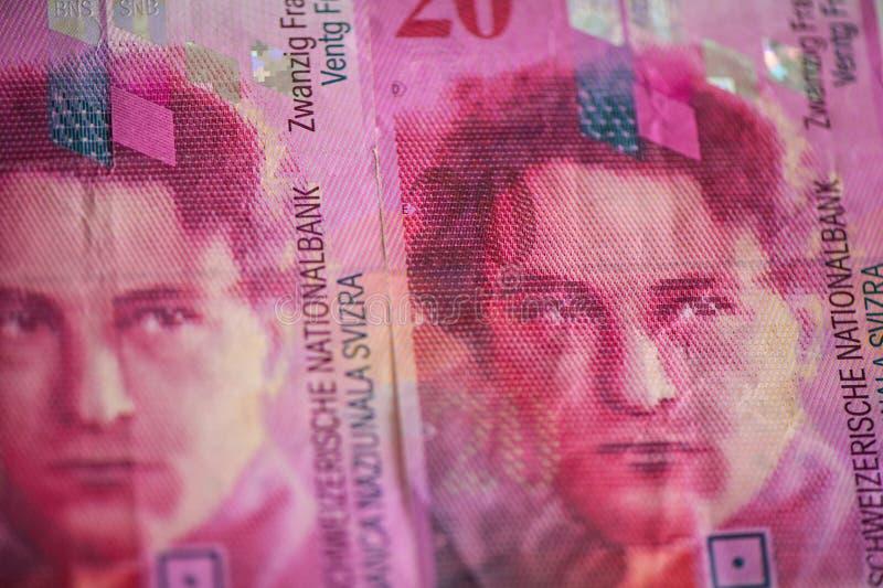 Schweizerfreivermerk lizenzfreies stockfoto