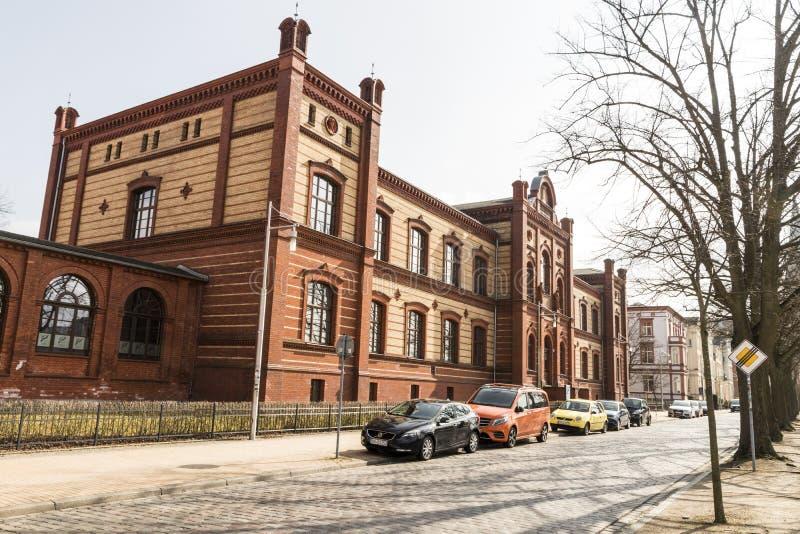 Schwerin Uni