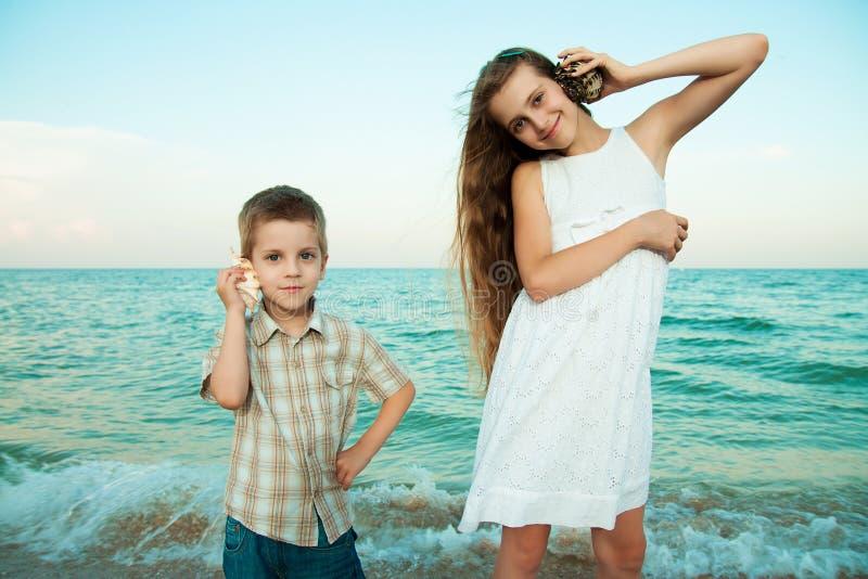 Strandurlaub Mit Schwester Und Nichte