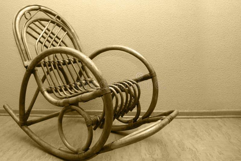 Schwingstuhl stockbilder
