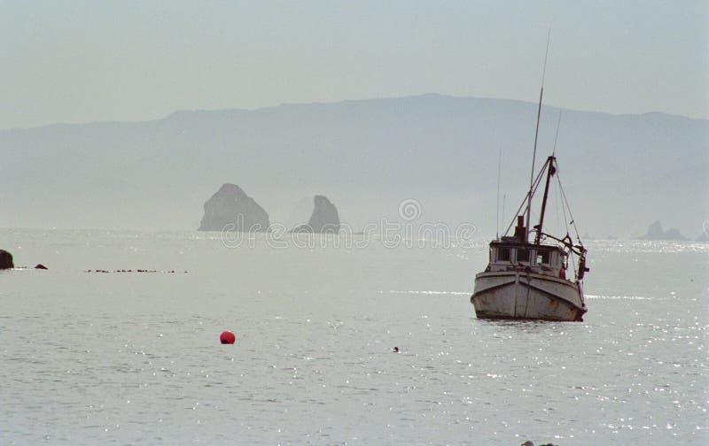Sciabica di pesca fotografie stock libere da diritti