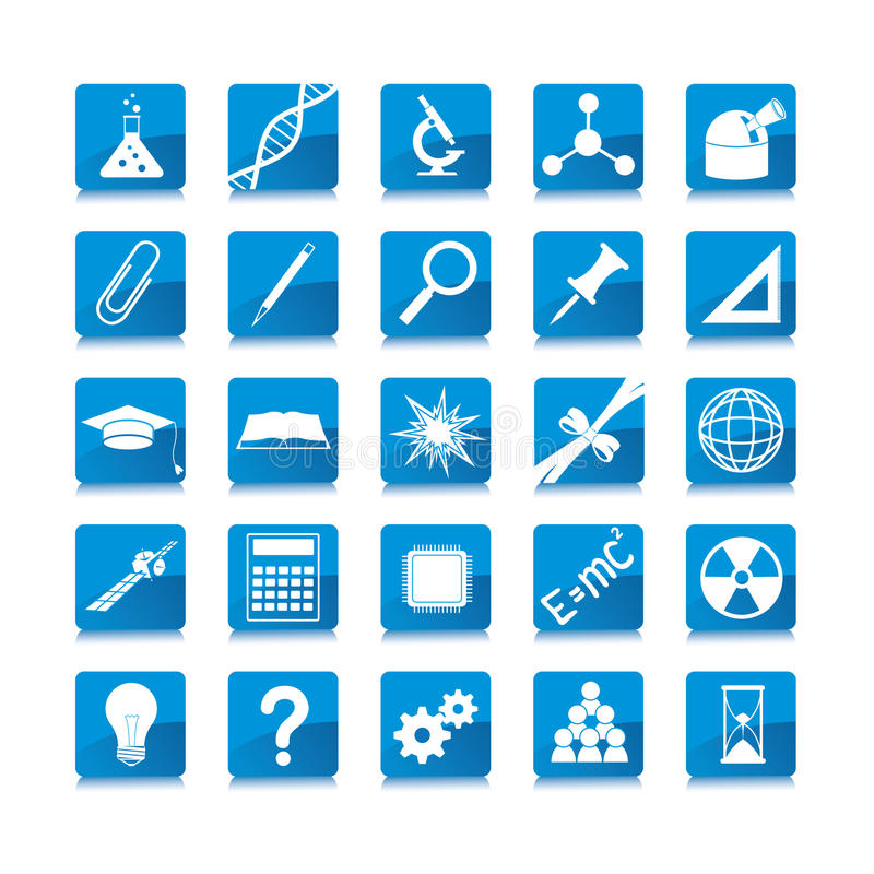 Download Science stock vector. Illustration of icon, gift, chemical - 15393310