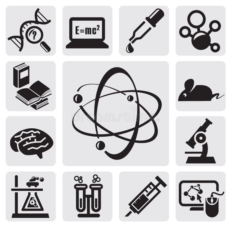 Download Science Set Stock Photos - Image: 26073543