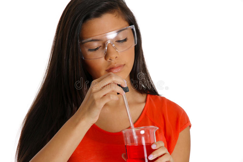 Download Science Student stock photo. Image of class, child, happy - 24383926