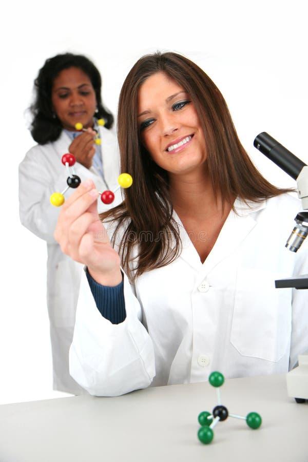 Scienza fotografia stock libera da diritti