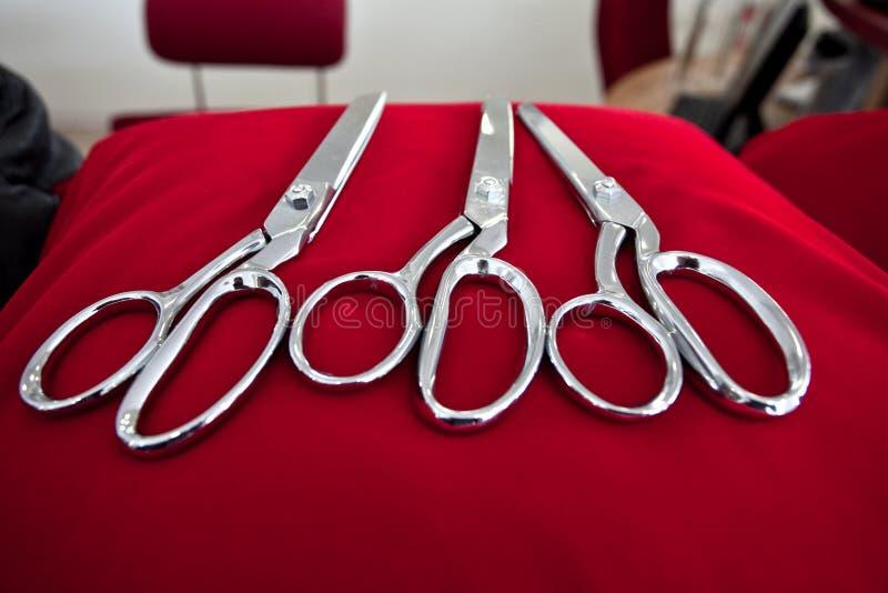 Download Scissors stock image. Image of equipment, cutter, still - 19375295