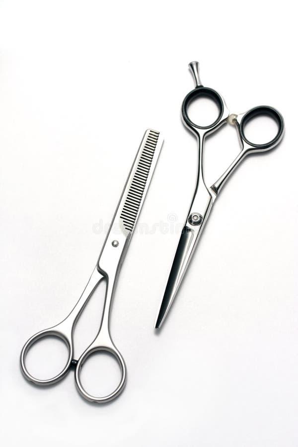 Scissors royalty free stock image