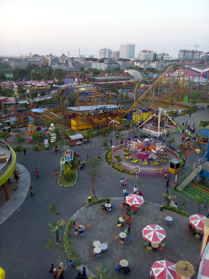 SCNM Surabaya imagenes de archivo