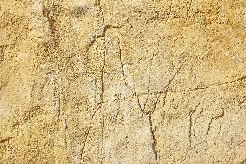 Scogliera della roccia immagine stock