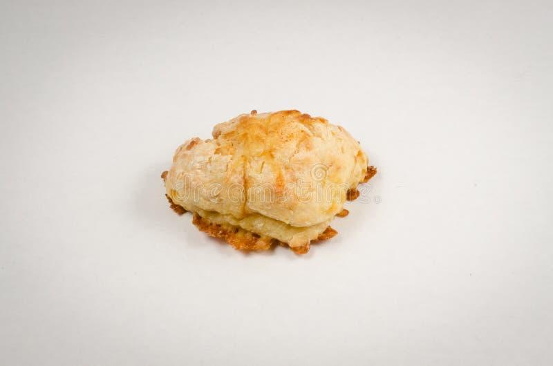 Scone сыра стоковое изображение