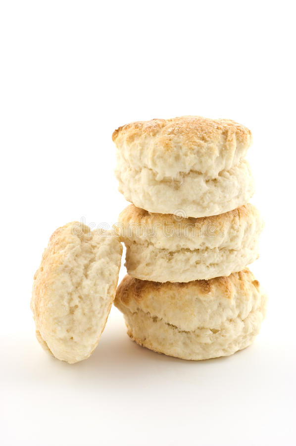 Download Scones stock image. Image of stack, powder, biscuits - 18974937