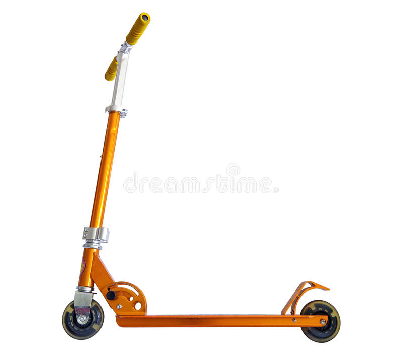 Download Scooter stock image. Image of activity, handle, ride - 10285143
