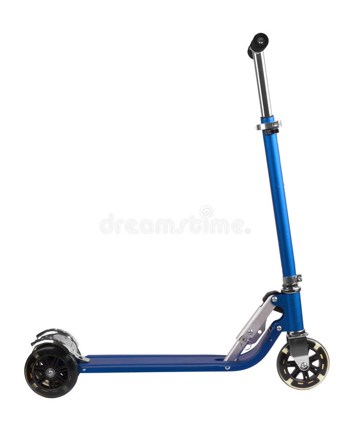 Scooter images stock