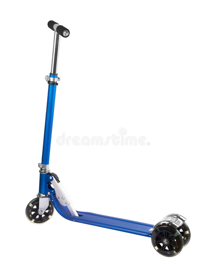 Free Scooter Stock Photo - 46397840