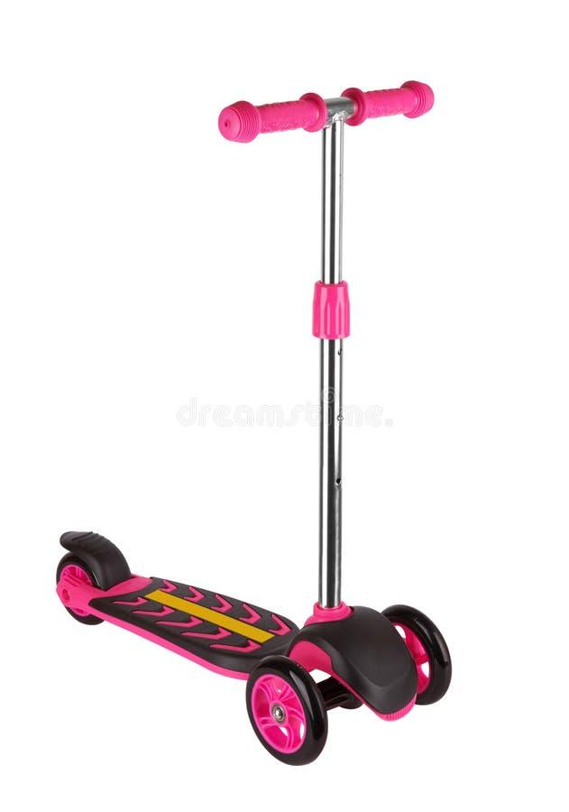 scooter fotografie stock libere da diritti
